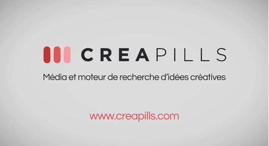 Creapills : analyse d'un média innovant