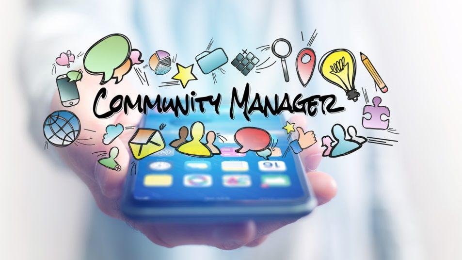 Community manager : un métier méconnu