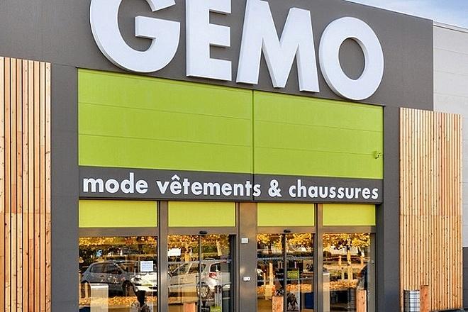 Gemo souhaite mieux atteindre ses utilisateurs
