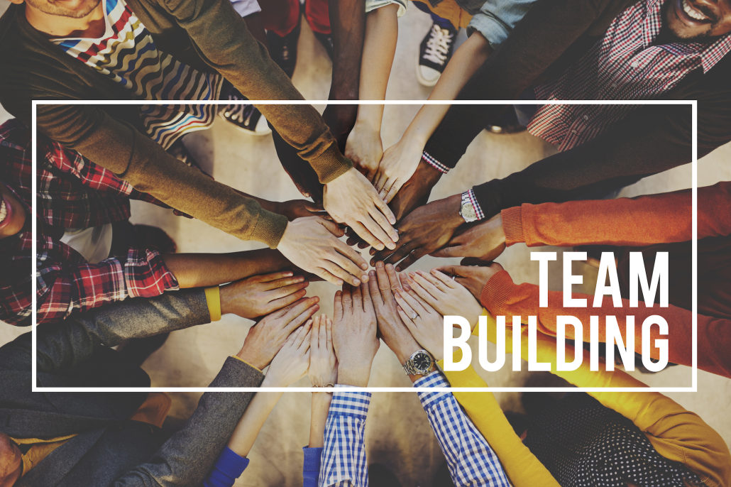 Comment réussir son team building ?