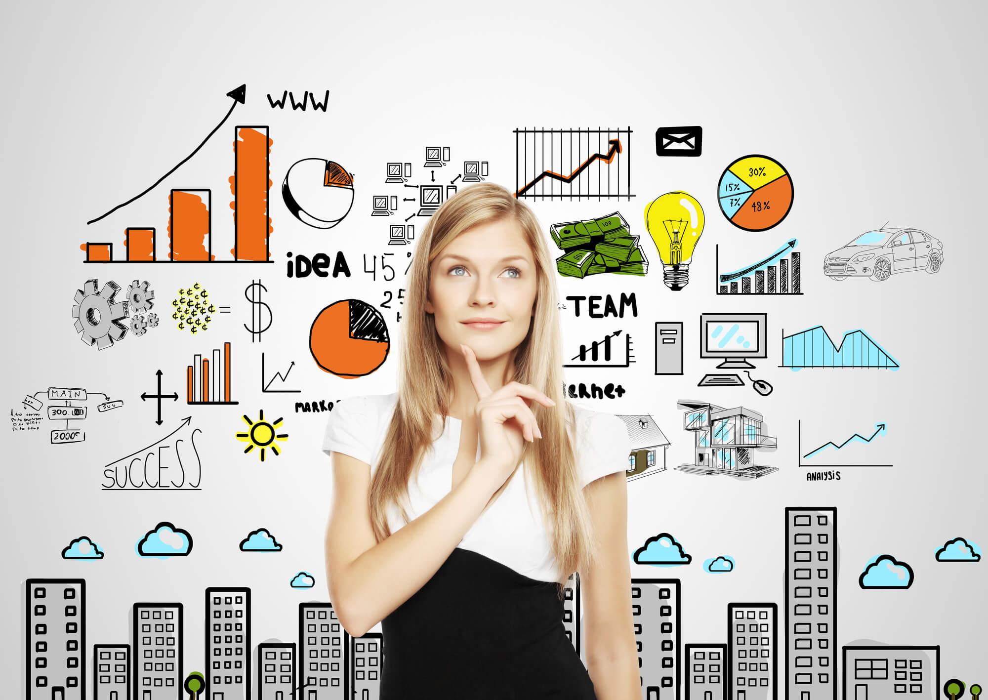 webmarketing idées