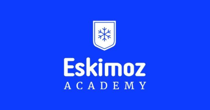 Logo Eskimoz